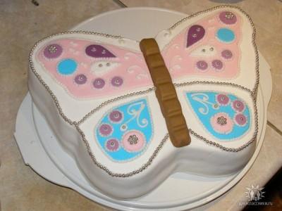 Детские торты на заказ в Минске