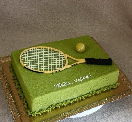 Открытка тренеру по теннису своими руками